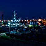 EIA 原油需給見通し