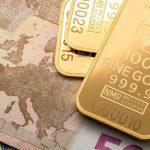 金は下げ一服 一段安か、反発上昇か?